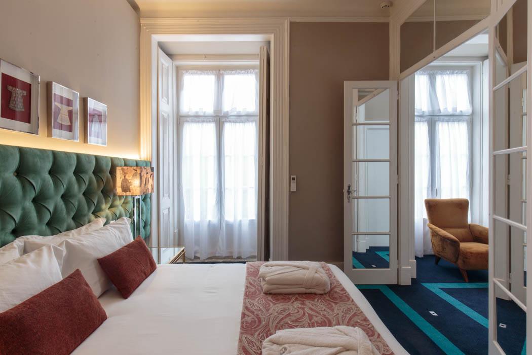 Dear Lisbon Houses - Bordalo House