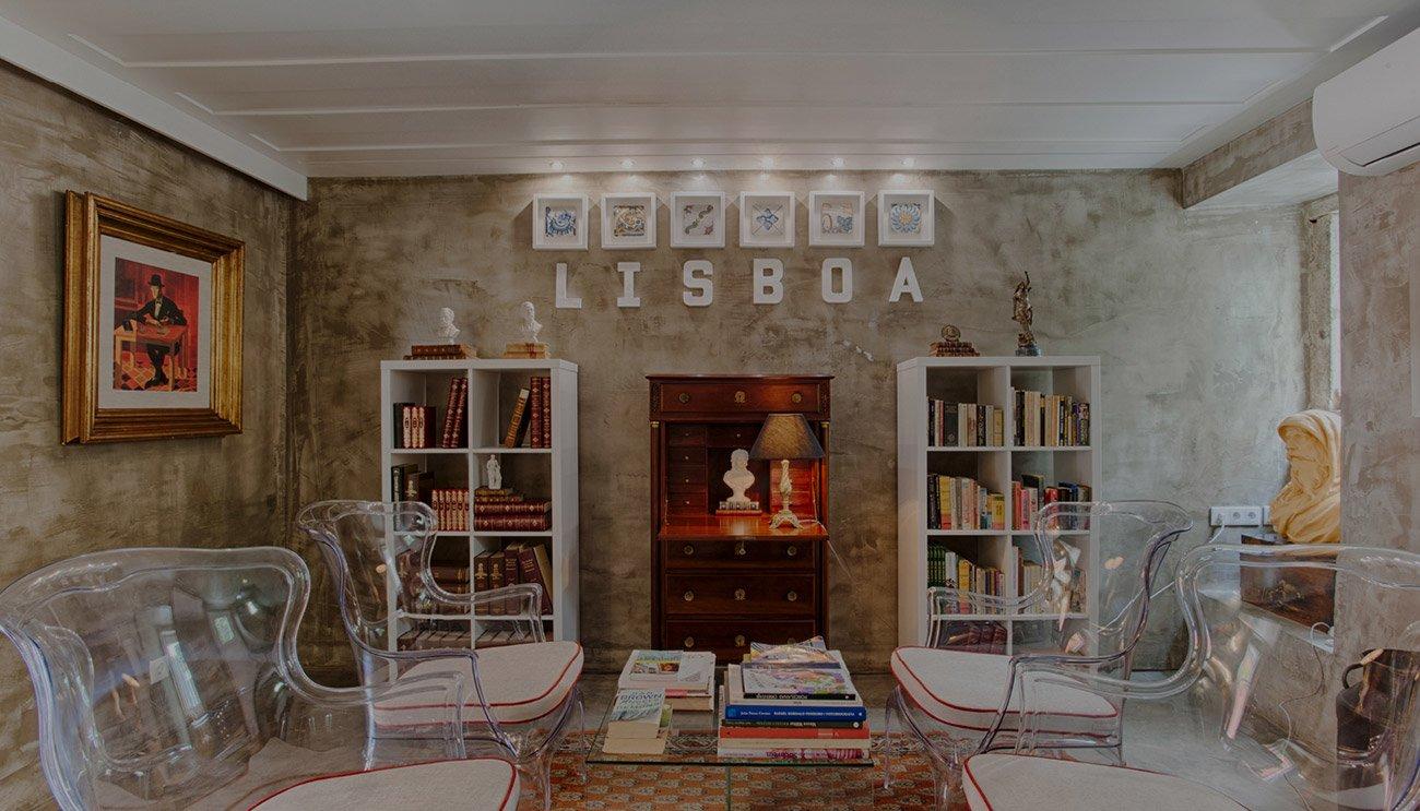 Dear Lisbon Charming House, Santa Catarina, Lisboa